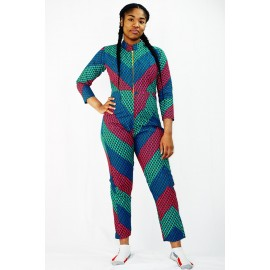 Obibini regular fit jumpsuit